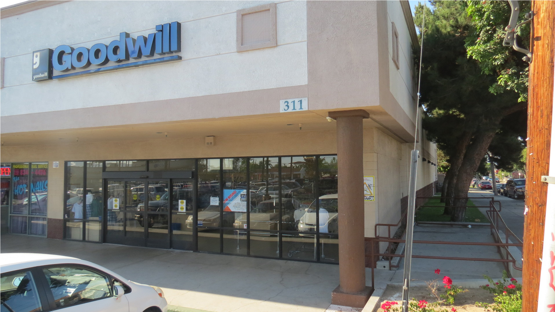 Wilmington Goodwill Retail Store & Donation Center