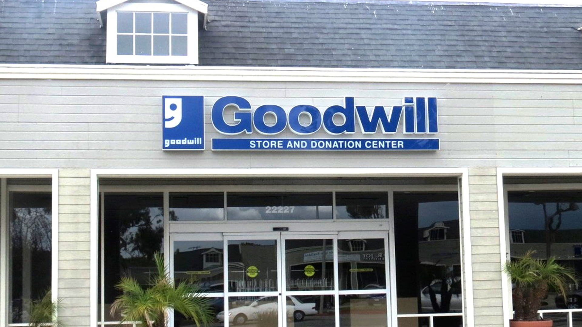 Torrance Goodwill Store & Donation Center