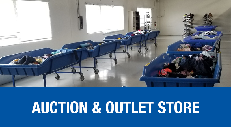 Goodwill Auction & Outlet Store