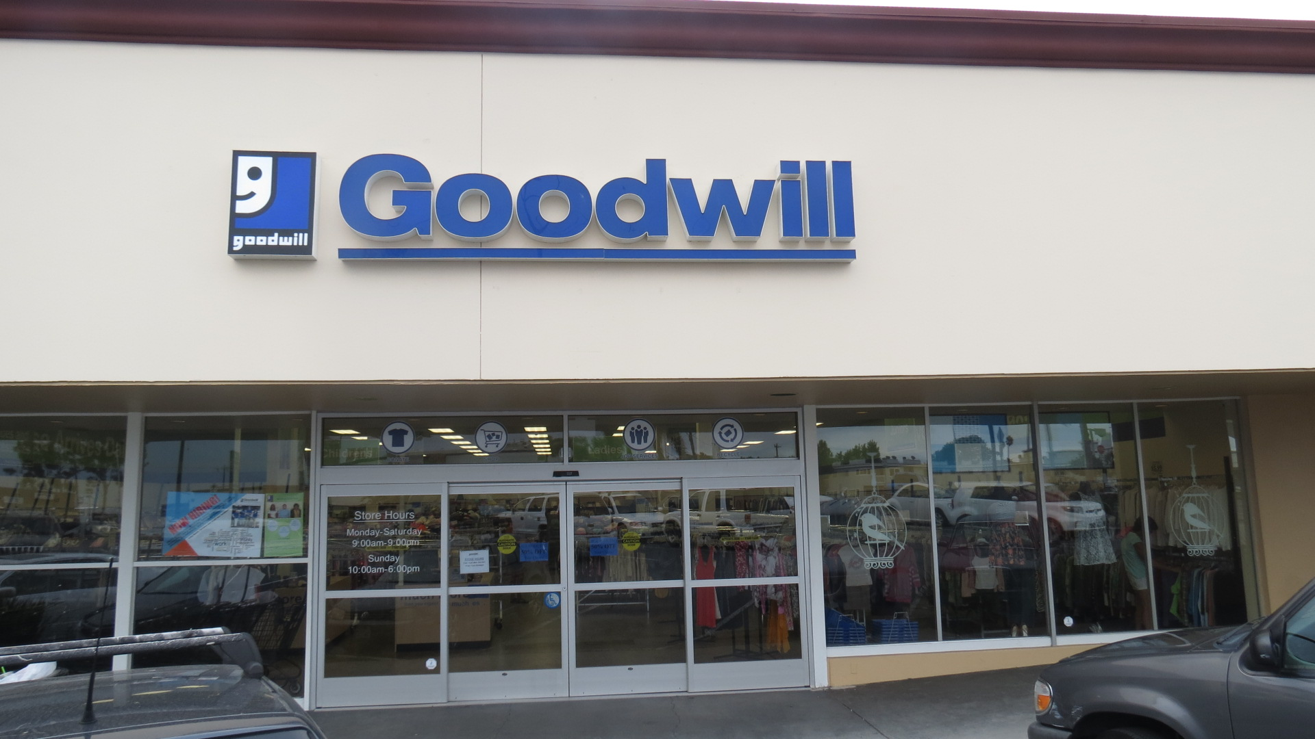 Manhattan Beach Goodwill Retail Store & Donation Center