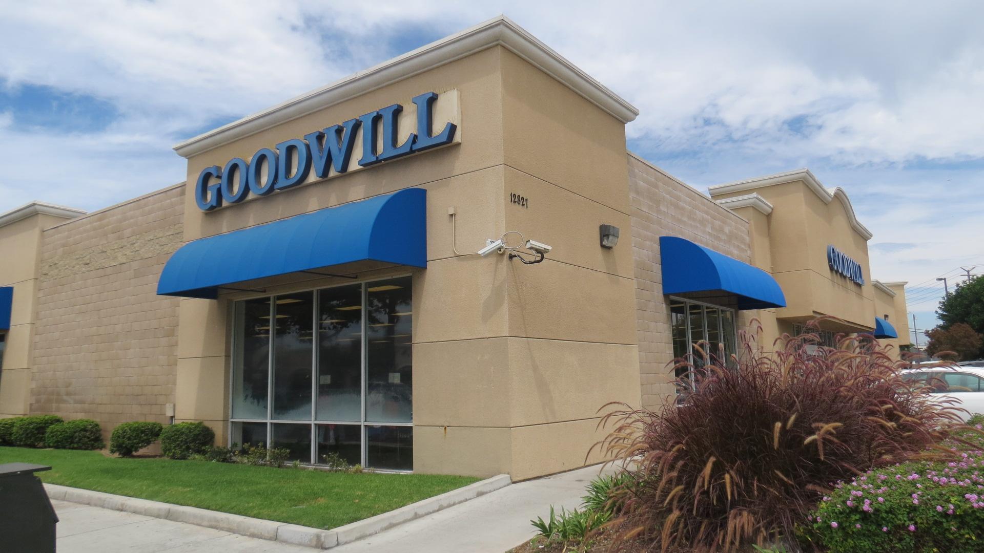 Norwalk Goodwill Retail Store & Donation Center