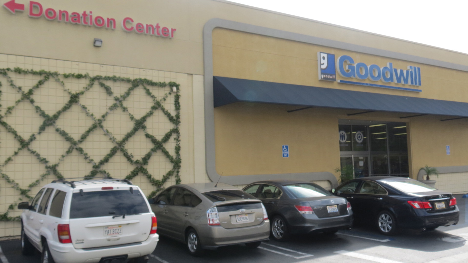 Torrance Goodwill Retail Store & Donation Center