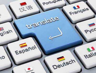 Document Translation Services Now Available Via LiNKS